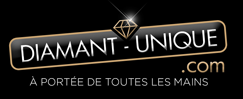 Diamant-unique.com logo