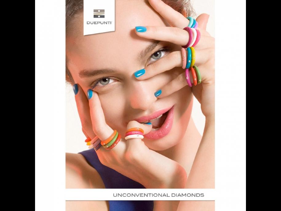 Turquoise 800Silicone 02 Bague Argent Due Et Carat Punti 0 Diamant 5A3LRj4