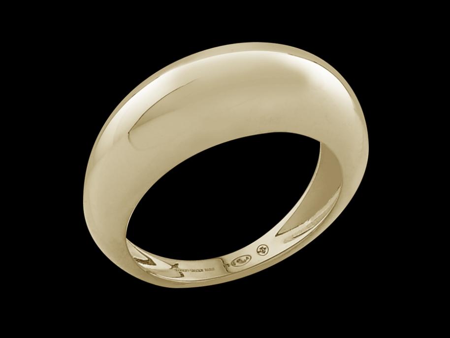 bague puret or jaune 9 carats taille 48. Black Bedroom Furniture Sets. Home Design Ideas