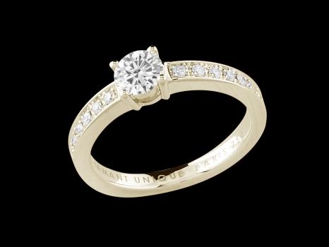 bague diamant 0 50 carat