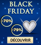Semaine du Black Friday chez Diamant Unique